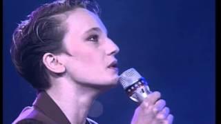 Patricia Kaas « D?Allemagne »  Les Victoires de la Musique 1988