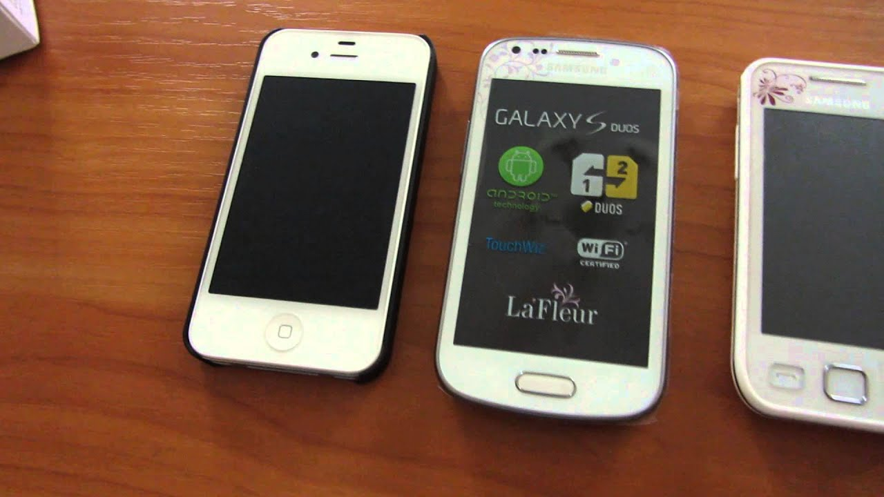 Samsung Galaxy S3 La Fleur - Unboxing [RO] - YouTube