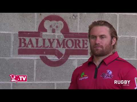 Lucas back to Ballymore