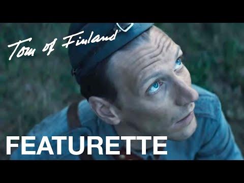 tom of finland interview with Durk Dehner