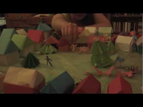 Paper Towns- A Short Film