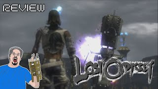 Lost Odyssey Review (XBox360)