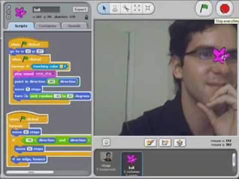 Program Augmented Reality in a easily and intuitively way (VISION SDK®)