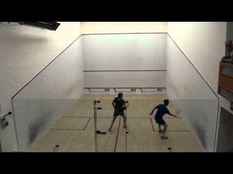 MO35 Final Nick Wall vs Jamie Goodrich