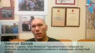 Николай Валуев: 9 мая в моей семье старались не говорить о войне...