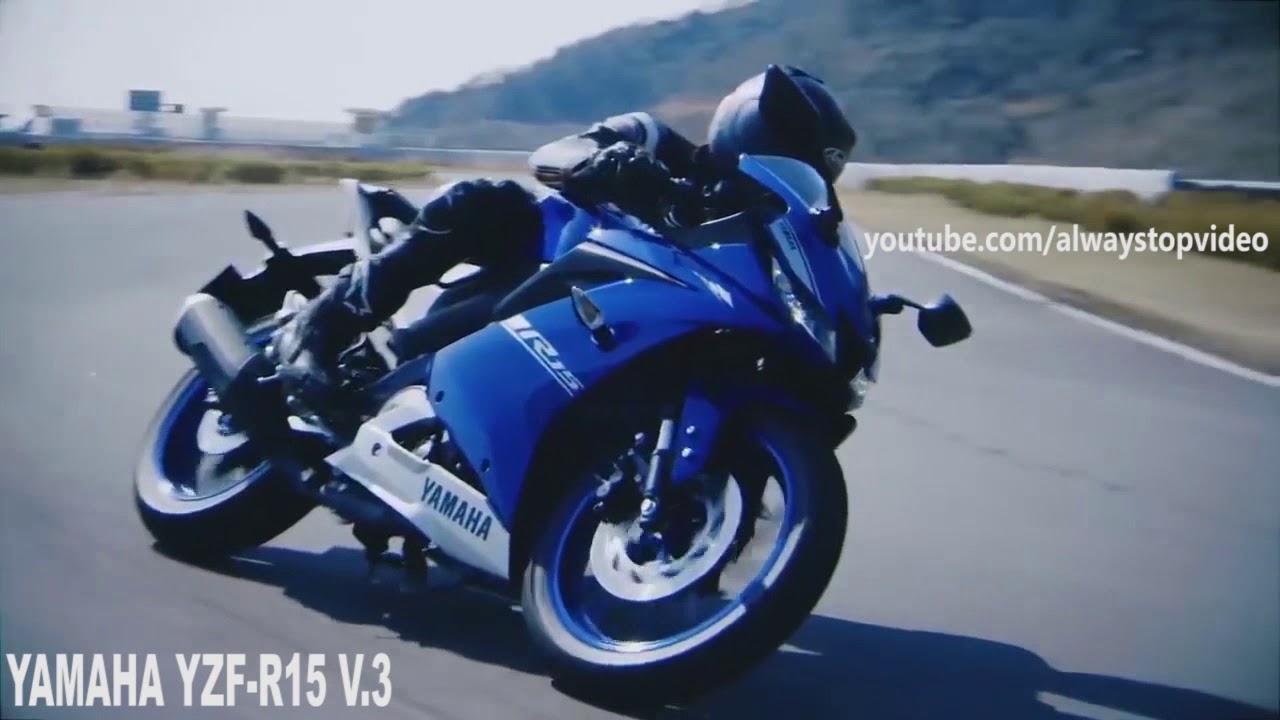 Top 5 Fastest Sport Bike 150cc 2017