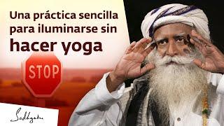 Deja de hacer lo que te quita energía | Sadhguru