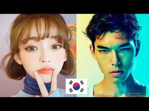 Каких КОРЕЯНОК НЕНАВИДЯТ корейские парни. Кимчи девушки. Мнение и реакция на кореянок. Song Wonsub