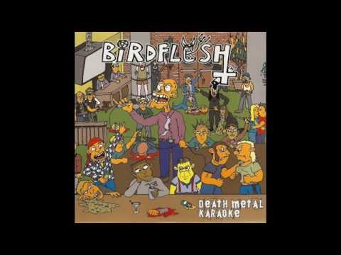 """Birdflesh / Embalming Theatre - split 7"""" FULL EP (2004 - Grindcore)"""