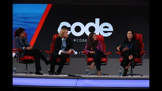 Aileen Lee, Sukhinder Singh Cassidy, Megan Smith on diversity in tech | Full Session | Code 2018