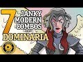 Brewer's Minute: Seven Janky Modern Combos from Dominaria