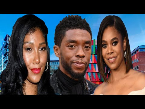 Fortunate Ladies American Chadwick Boseman Had Affairs With Taylor Simone Lupita Nyong O Black Panther Mp4 3gb Mp3 Nairohost