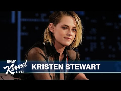 "Kristen Stewart Feels ""Protective"" of Princess Diana as She Prepares to Play the Royal"