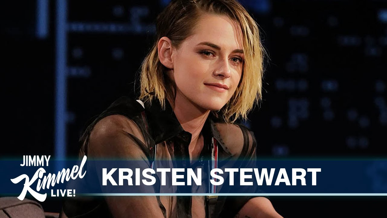 Kristen Stewart Will Play Princess Diana in an Upcoming Movie