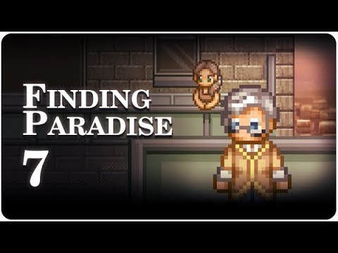 Uncontrollable Crying...   Finding Paradise: Part 7 (ENDING) - YouTube