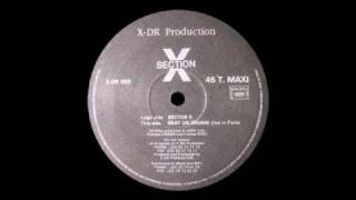 Section X - Sector X (1995)