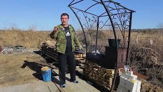 Владимир Виноградов...Байка про охоту...18+