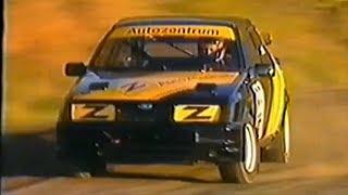 Ford Sierra Cosworth RS500 || RWD Rallycross Monster - Classic Hillclimb thumbnail