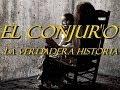 EL CONJURO-la verdadera historia de anabel loquendo
