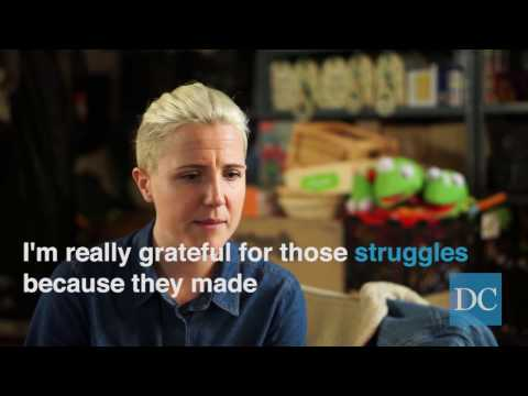Daily Cal talks to Youtuber Hannah Hart about her experience at Cal