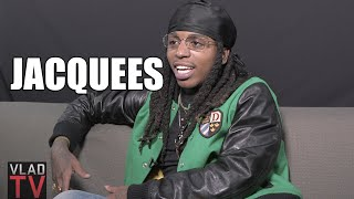 Jacquees: Don't Believe the Rumors, Lil Wayne Is Still Cash Money