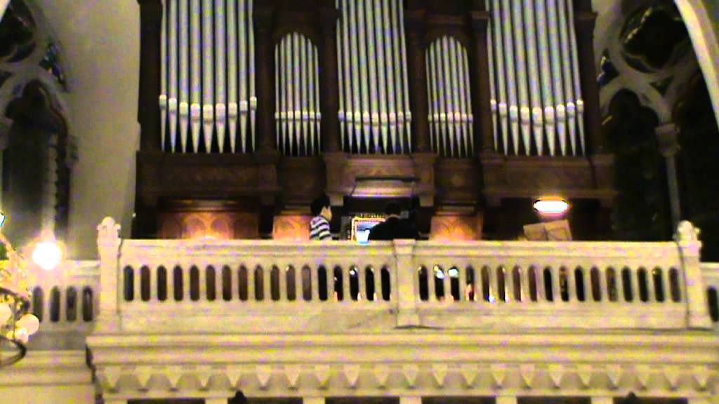Download Gabrielli. Sonata 5ª Trompeta y organo