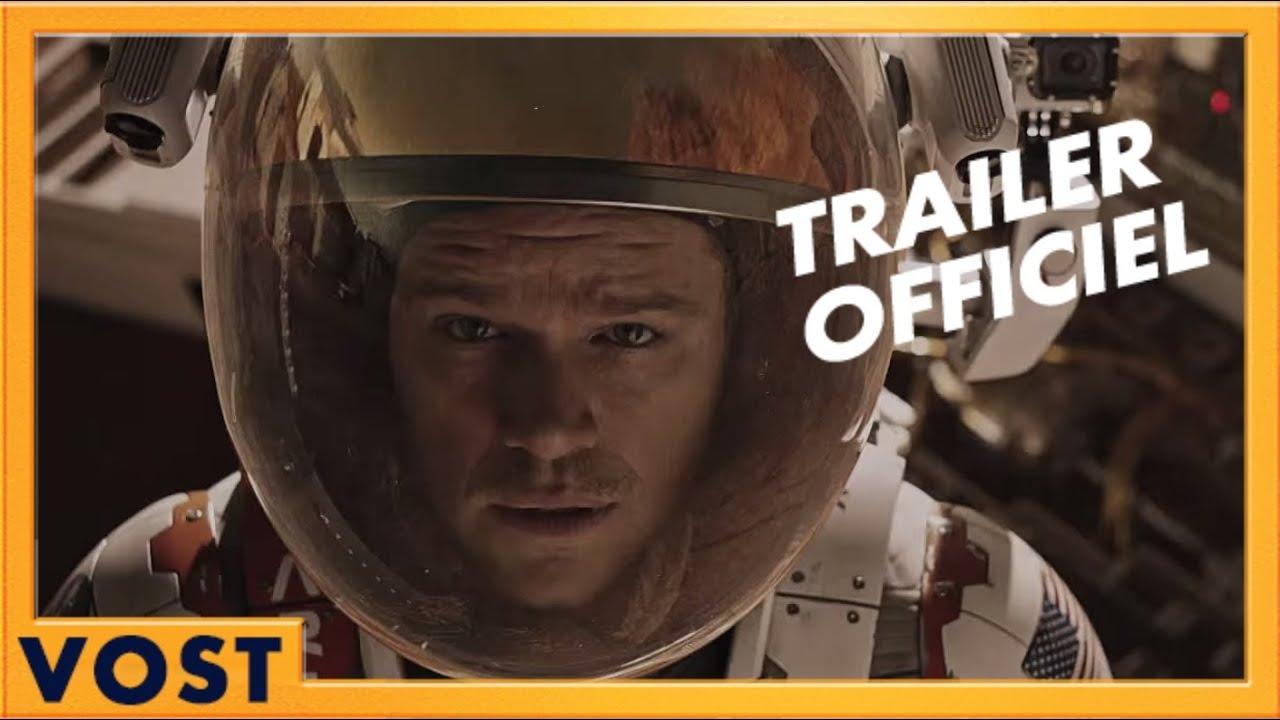 Seul Sur Mars Critique Du Film