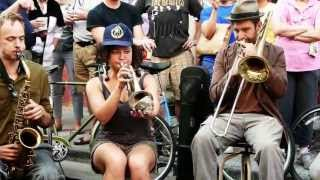 tuba skinny gotta give me some royal st 41313 more at digitalalexa channel