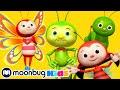 Bugs! Bugs! Bugs! Bugs! | Original Songs | By LBB Junior