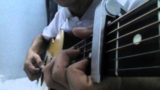 You Are My All In All - Ngài là muôn nhu cầu tôi (Solo guitar)