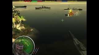 Морской бой. Подводная война - Полная версия