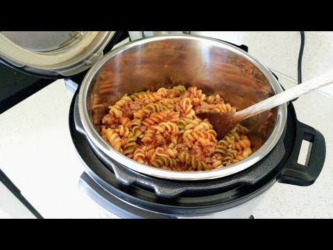 how-to-build-your-own-pasta-dishes-||-instant-pot-shortcuts