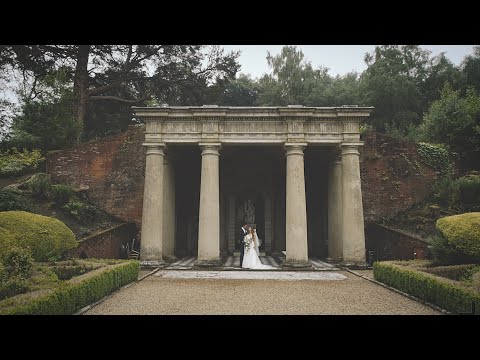 Jonny & Sarah | Wedding Film | Wotton House, Surrey