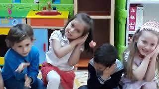 Anneler Günü Hatırası / 2 yıl Önce Anaokulu Hatırası / Eğlenceli Çocuk Videosu