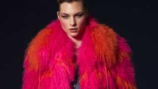 Hockley London Fall 2013   Runway Fashion VIDEO Thumbnail