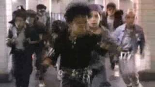 Michael Jackson Bad Kid Version