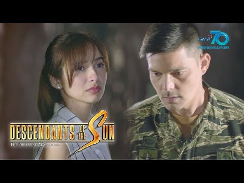 Descendants Of The Sun: Doc Beauty's Bad Impression In The Camp | Episode 23