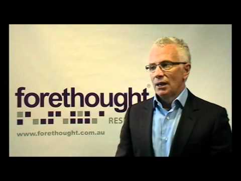 Forethought Understands Creative's Challenge