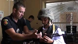 """Острозькі поліцейські провели разом день зі """"складним підлітком"""""""