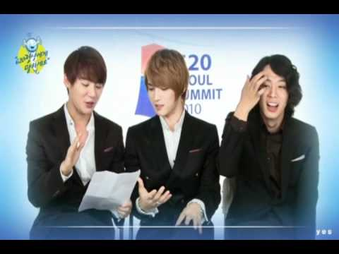 G20 Seoul Summit NG 2