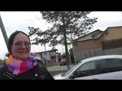 Лидия Муранова и  Сергей Пупков. Радость встречи и для питомцев. 31.05.2019