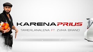 Смотреть клип Tamerlanalena Ft. Zvika Brand - Karena Prius