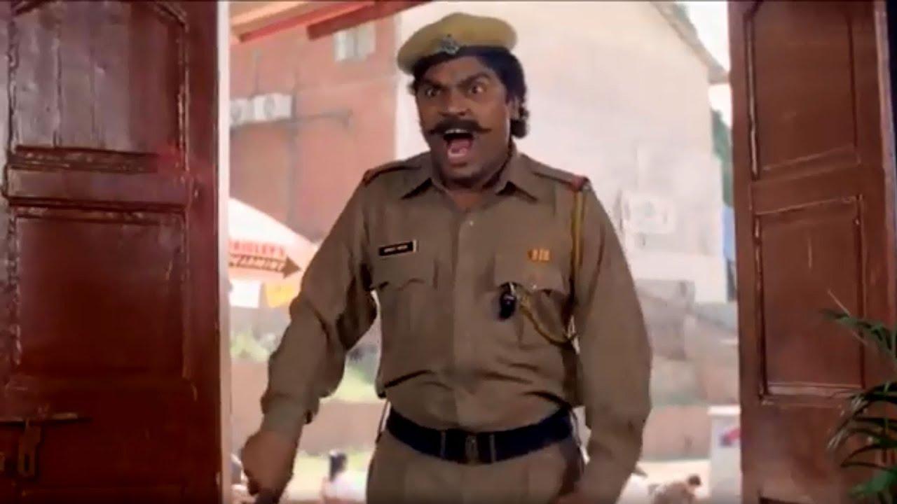 Download ये बस मेरी है - Khookhar Jailar Johnny Lever Comedy - Jwalamukhi 2000 - Bollywood Movie