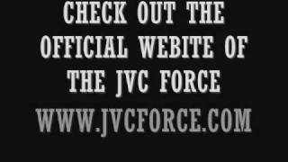 BIG TRAX (THE LONG VERSION) - JVC FORCE