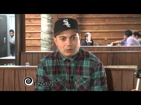 NZOWN K One Interview 05/05/13