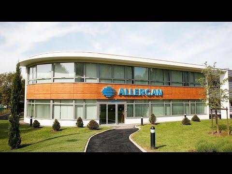 TheStreet: Allergan Deal Looks Like an Overpay says Jim Cramer
