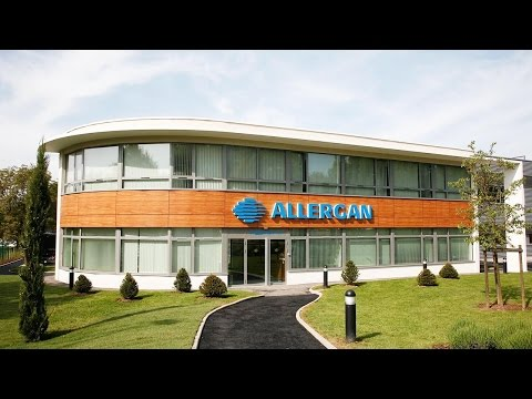 TheStreet: Allergan Deal Looks Like an Overpay says Jim Cramer