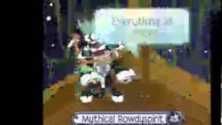 Animal jam music video ~everything at once