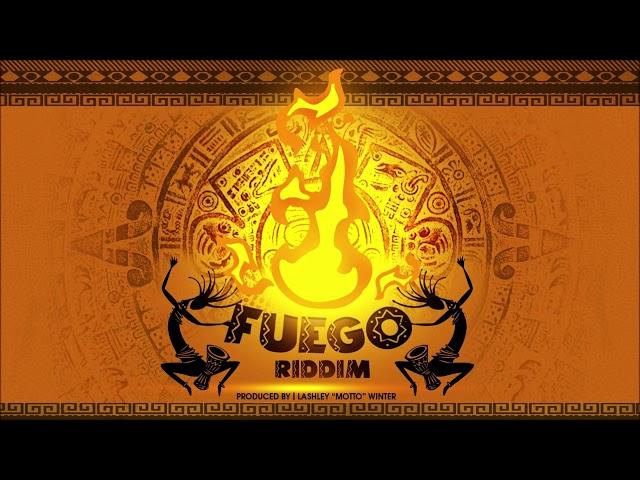 Kiedel x Arthur - Sa A Wed (Fuego Riddim)