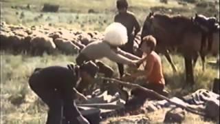 m.kala Художественный фильм Тайна синих гор г. 1981